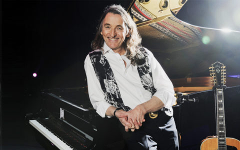 Supertrap's Roger Hodgson