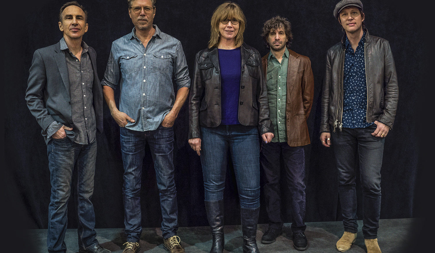 The Jayhawks, nueva confirmación del Bbk Music Legends Festival