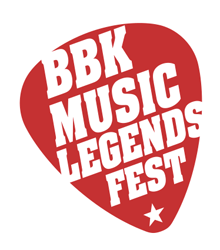BBK Music Legends Festival 2019 | 14-15 june, in Sondika/Bilbao  -