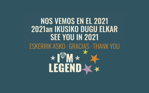 EL BBK MUSIC LEGENDS FESTIVAL APLAZADO AL 2021
