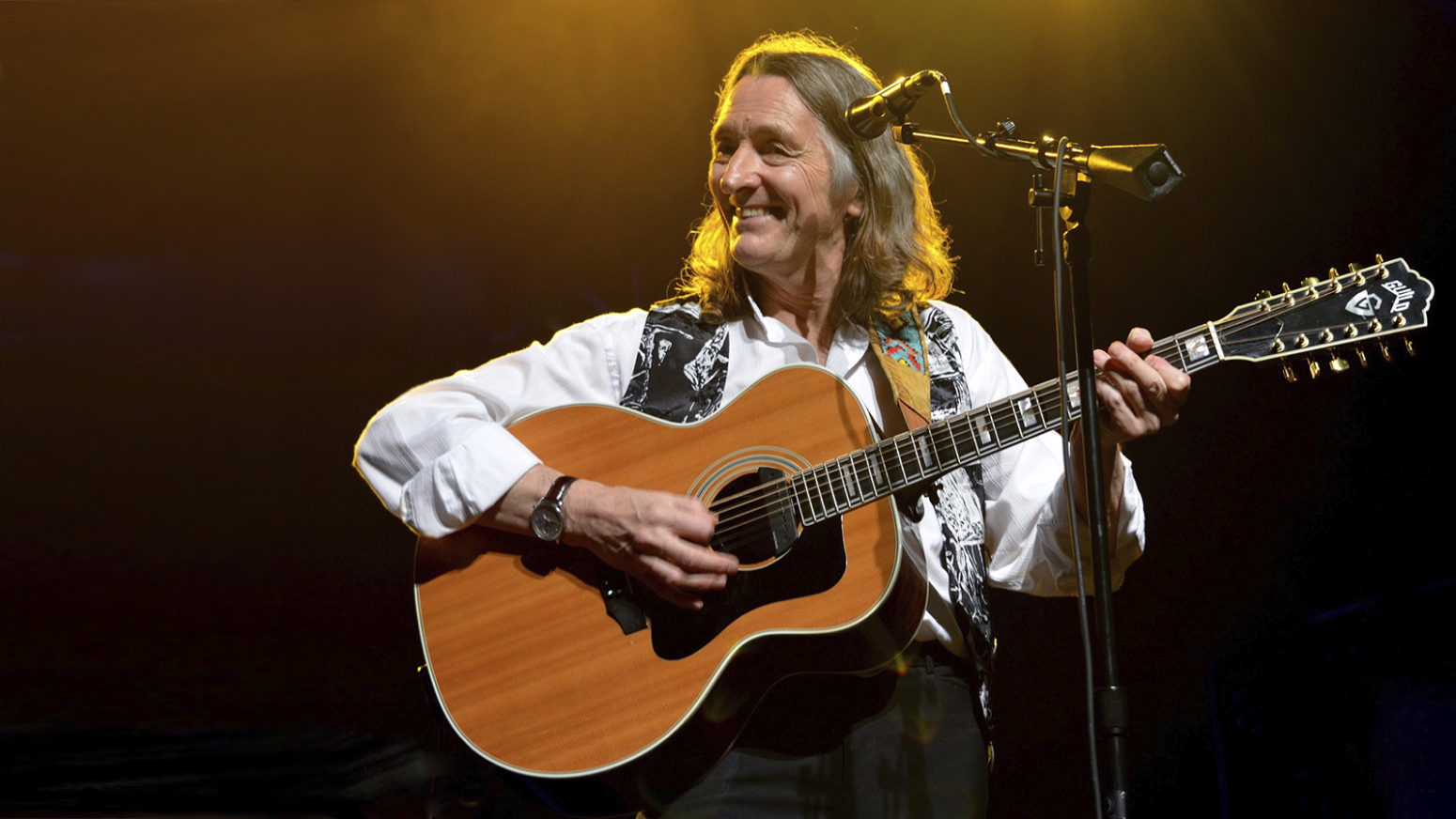 Supertramp's Roger Hodgson y Joanna Connor, primeras confirmaciones del BBK MUSIC LEGENDS FESTIVAL 2020