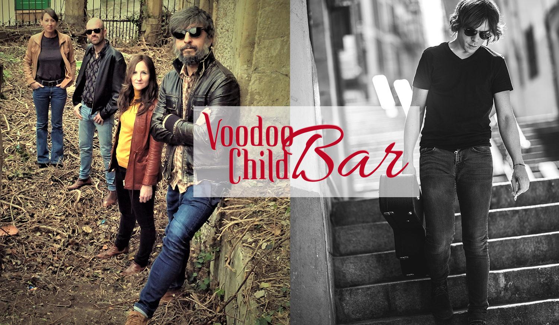 VOODOO CHILD BAR VIERNES